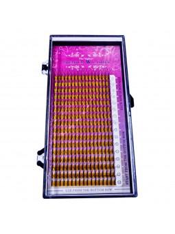 4 x Osram Dulux S BL350 9 W UV Röhre