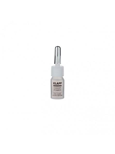 KLAPP CAVIAR POWER Eye Care Liquid Serum