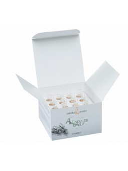 Ampoules Power Vitamin C