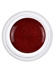 STUDIOMAX Farbgel hot red metallic